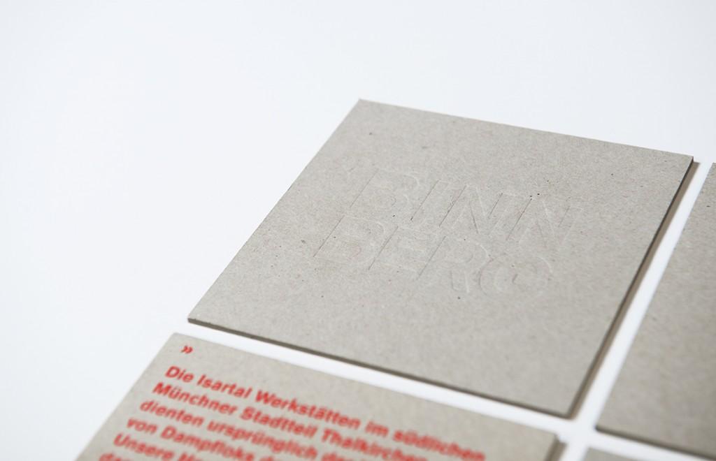 Studio Nüe Binnberg Architekturentwicklung – Giveaway