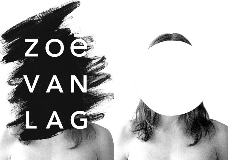 Studio Nüe Loss of thoughts – The forgetting of Zoē van Lag