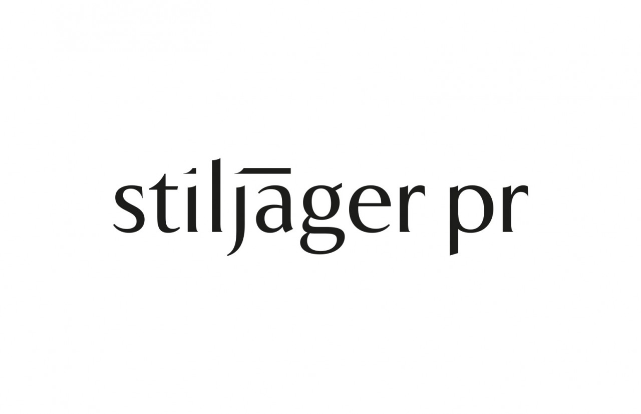 Studio Nüe stiljaeger pr – Corporate Design