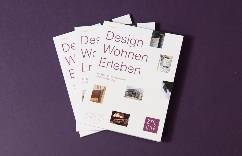 Studio Nüe Stilhof – Image catalogue