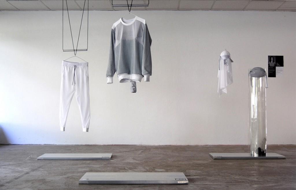 Studio Nüe NÜE gallery #02 – Reflection