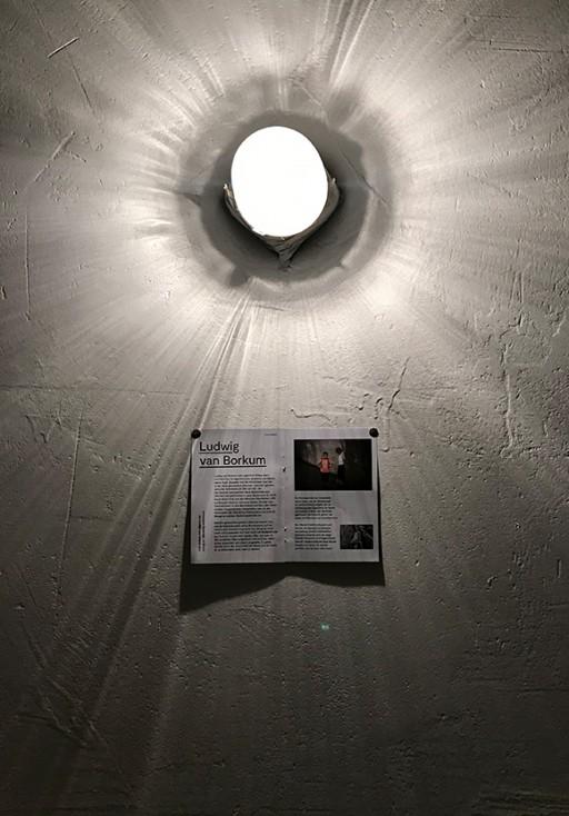 Studio Nüe NÜE gallery #03 – German Langeweile