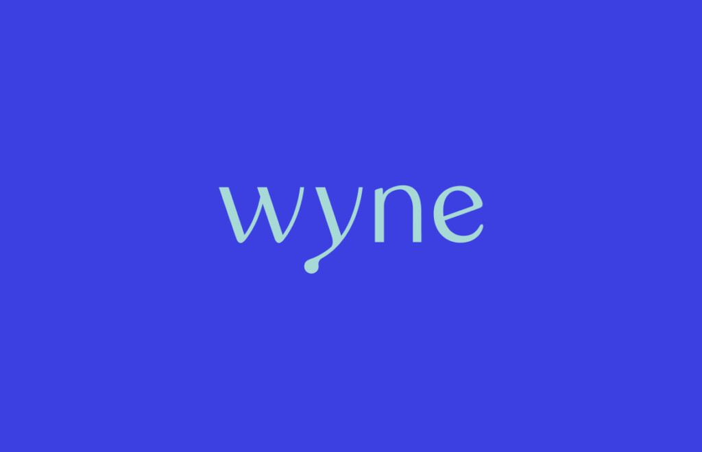 Studio Nüe wyne – Logo Design & Label design